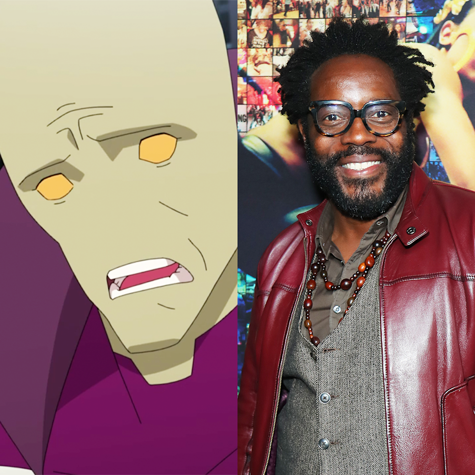 <p>Coleman, who in addition to his time on <em>Walking Dead</em> has also played a very funny recurring role on It's Always Sunny in Philadelphia, voices Martian Man: basically <em>Invincible</em>'s version of Martian Manhunter.</p>