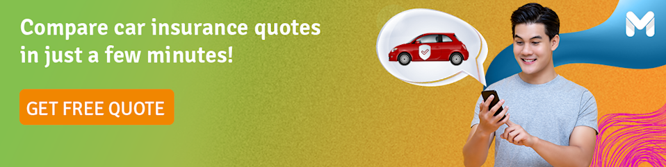 Get a free car insurance quote from Moneymax!