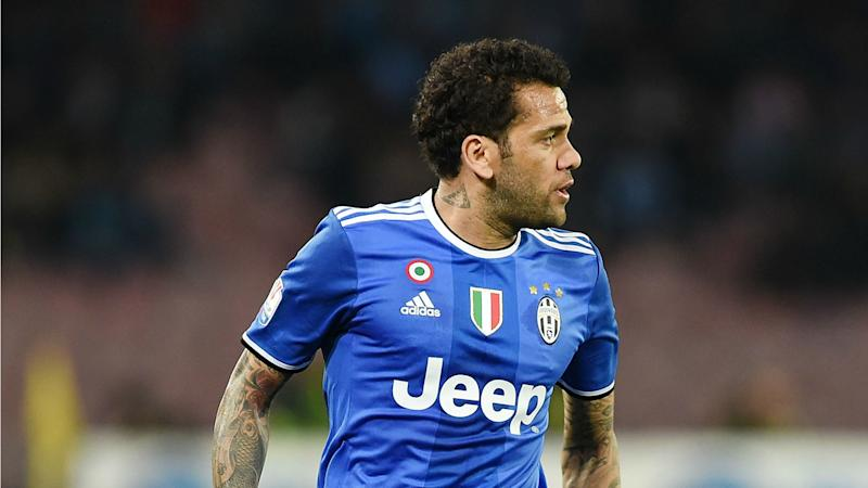 I'm sure Barcelona miss me - Dani Alves looks forward to Champions League reunion