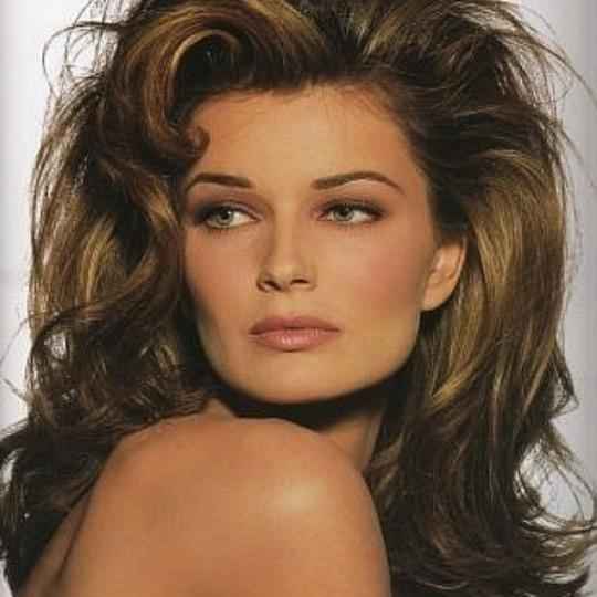 Supermodel Paulina Porizkova On Aging Battling Anxiety