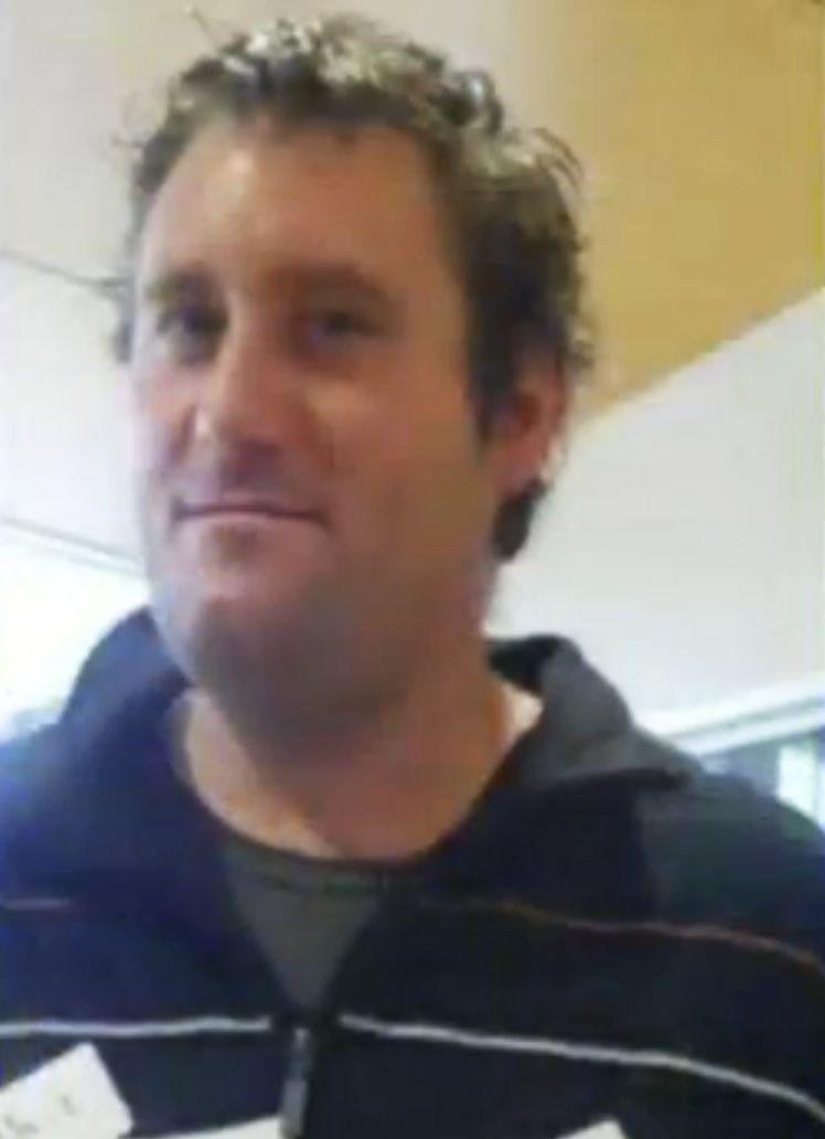 Judge Ingram said Andrew Nolan (pictured) was remorseful but very well knew what he was doing on the night. Photo: 7 News