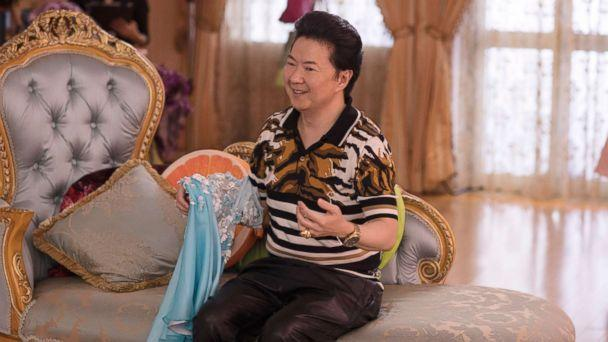 PHOTO: Ken Jeong in a scene from 'Crazy Rich Asians.' (Sanja Bucko/Warner Bros.)