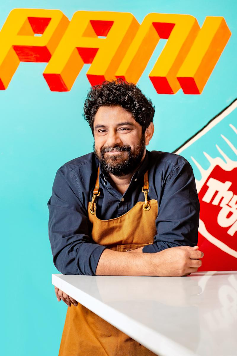 Meherwan Irani Wants to Change Stereotypes About the South, Starting With Dinner