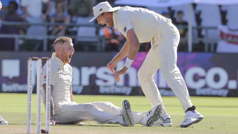 England's Cape Town win shows why five-day cricket should stay – Ben Stokes