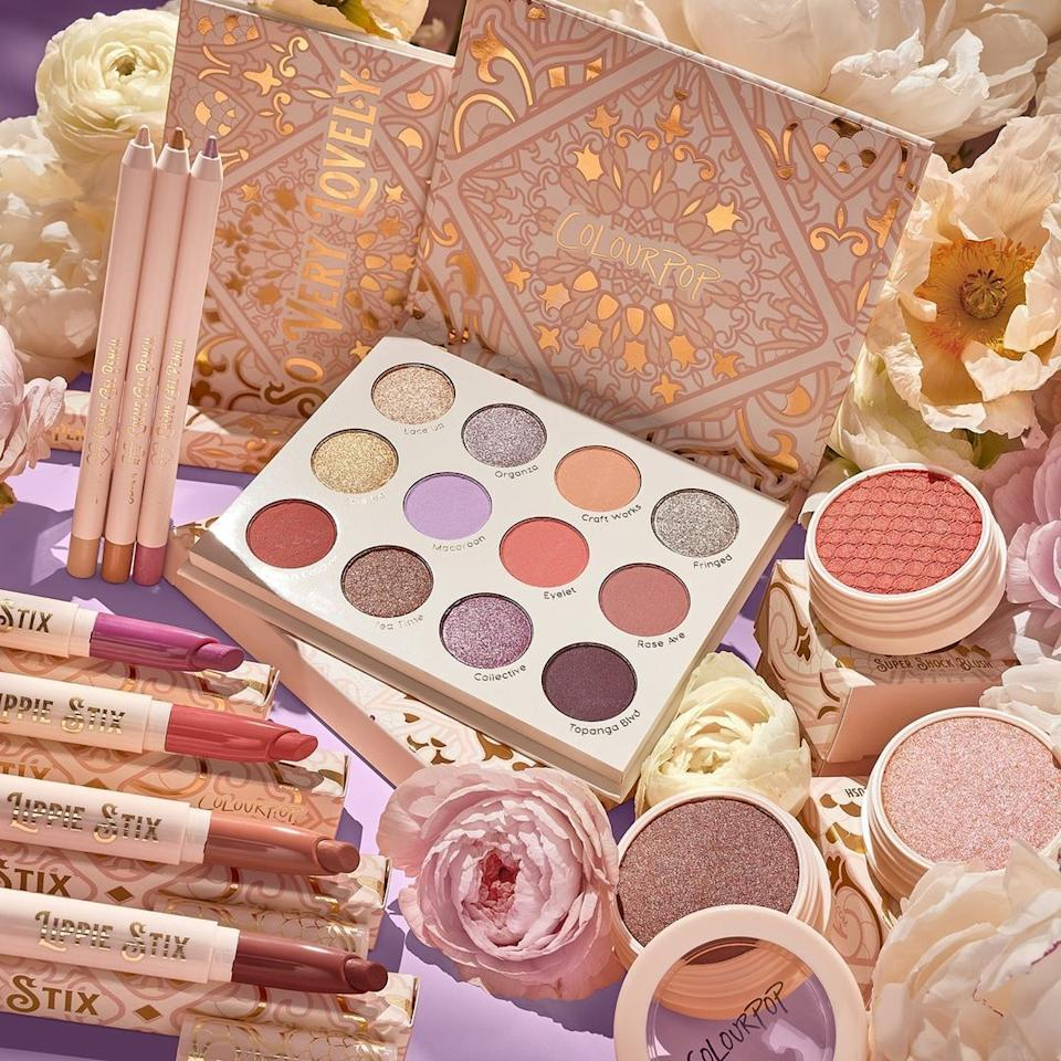 """They offerreasonably priced but high-quality cosmetics, most notably some great dupes for more expensive brands.<br /><br />""""They have a lot of good-quality dupes."""" —ambish1210<br /><br /><strong><a href=""""https://go.skimresources.com?id=38395X987171&xs=1&xcust=HPTeenAprprovedProducts-60a5636fe4b03e1dd392005a-&url=https%3A%2F%2Fcolourpop.com%2F"""" target=""""_blank"""" rel=""""noopener noreferrer"""">Check out all of the products ColourPop has to offer.</a></strong>"""