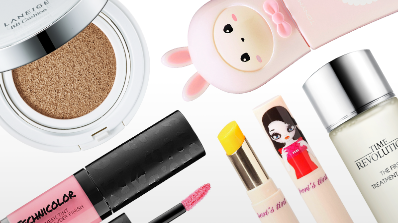 11 Places to Shop When You Want the Best K-Beauty Products