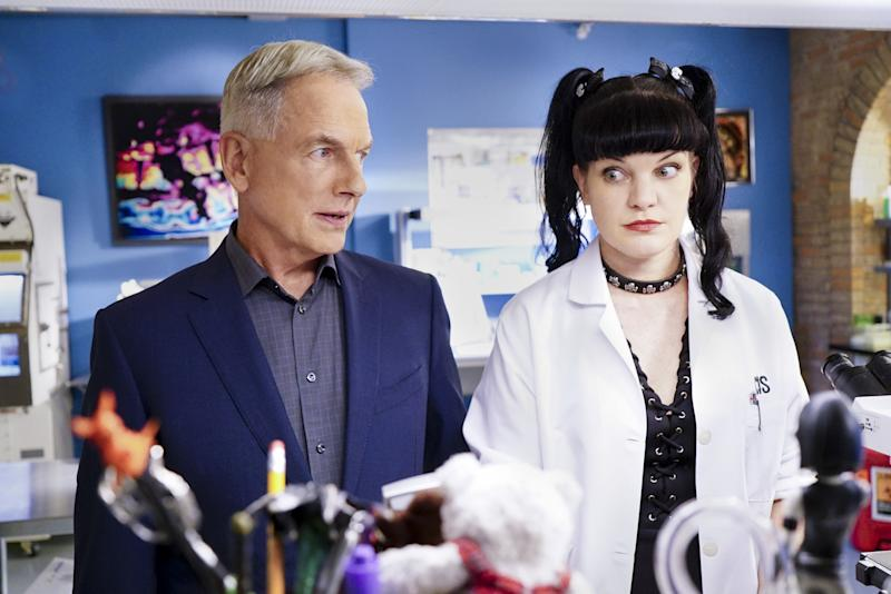 Will Ncis Still Be Ncis Without Pauley Perrette
