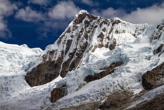 Humans Are to Blame for Earth's Rapidly Melting Glaciers