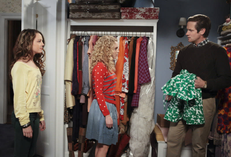 'The Carrie Diaries' recap: Some sex, some city