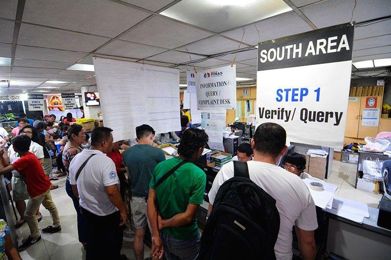 Voter registration starts after Sinulog