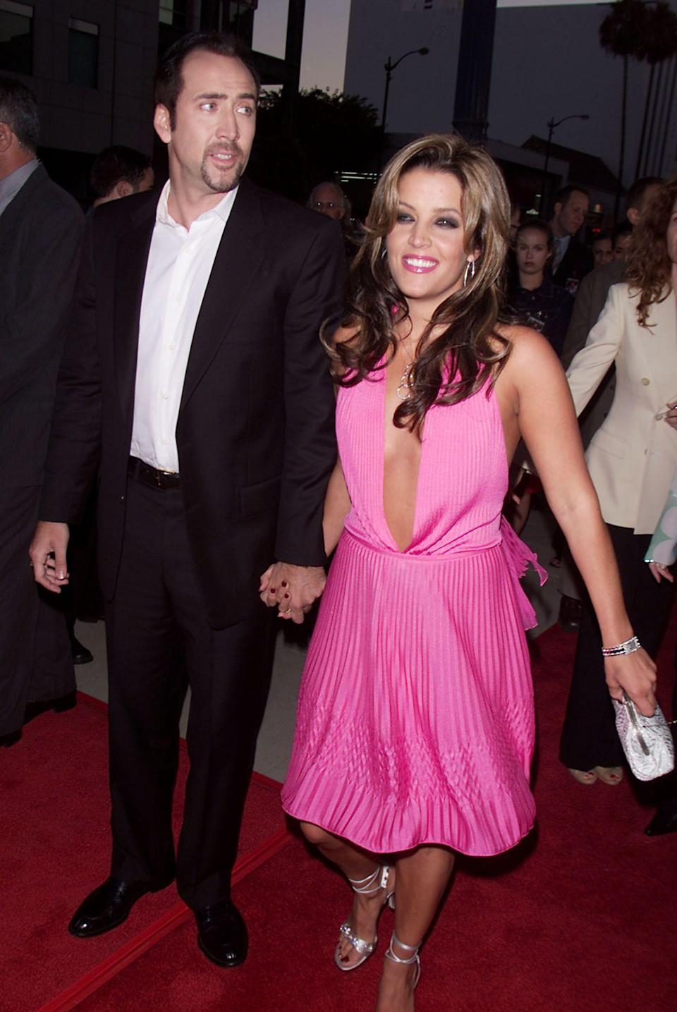 <p>Unfortunately, celebrity marriages are notorious for ending in divorce. But just because some celebs may have been unlucky in love with one relationship doesn't mean they've given up hope. In fact, a lot of stars have had three or more marriages in their pursuit of lasting love. Here are 40 entertainers who have had multiple marriages, including some you might not expect.</p>