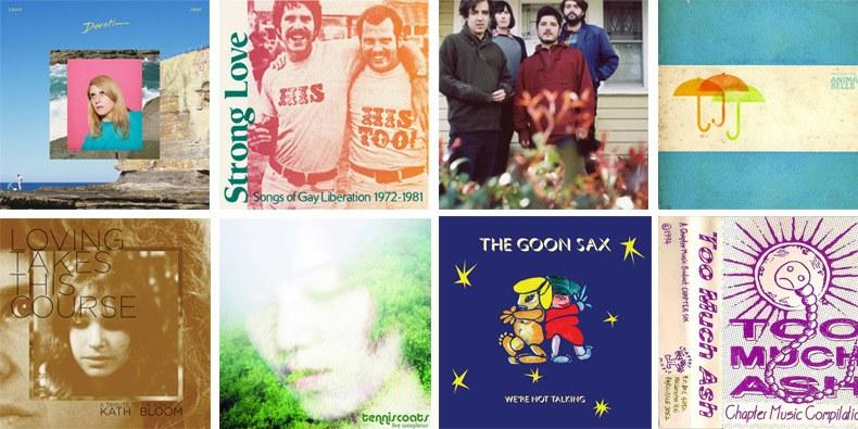 Where to Start With Chapter Music, the Australian Label Behind 25 Years of Great Indie Pop