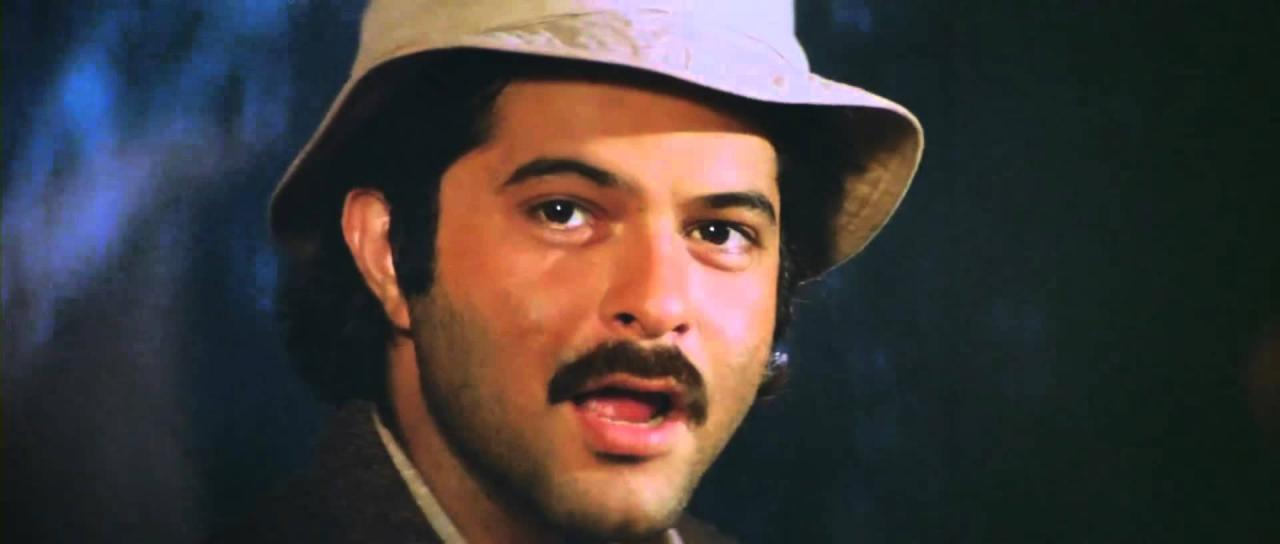 Mr India : Anil Kapoor as the vanishing man and Amrish Puri as Mogambo are now legendary characters in Bollywood.