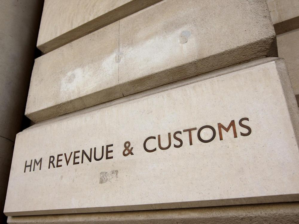 The HMRC are clamping down on agent fees and image rights amongst other things: Getty