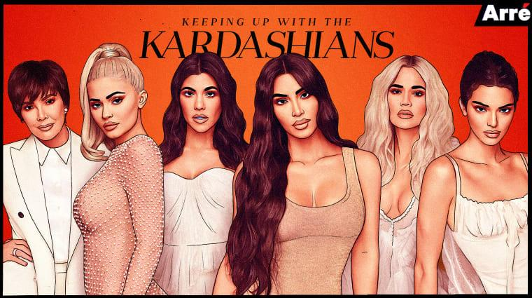 Keeping Up With the Kardashians: A Sincere Look at the First Family of American Controversy
