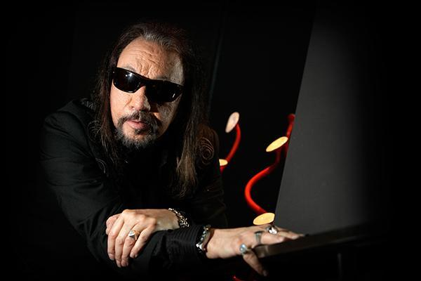 Ace Frehley Preps First Solo Album in Five Years