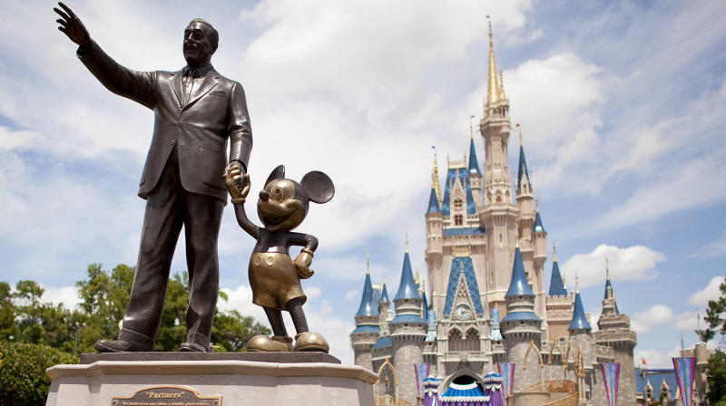 A Disney Vacation Just Got Way More Expensive