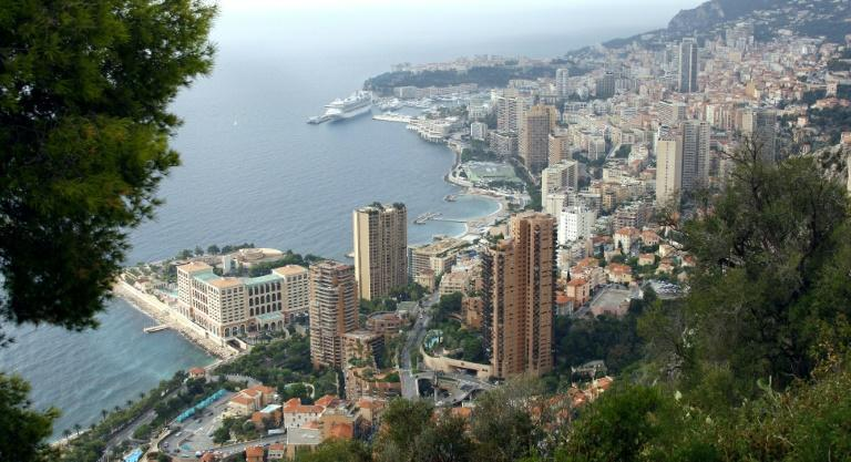 It is reported that 10 British billionaires and 408 UK business owners live in Monaco, according to The Sunday Times