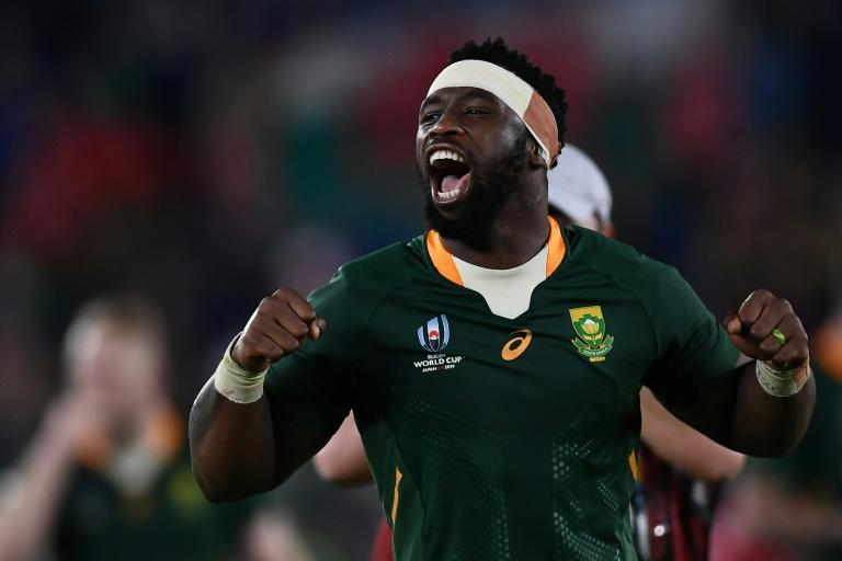 'Perfect storm' forced Springboks out of Rugby Championship