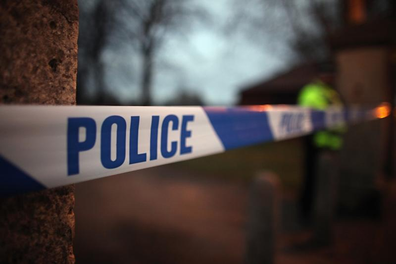 Man's head smashed with axe in Manchester nighclub