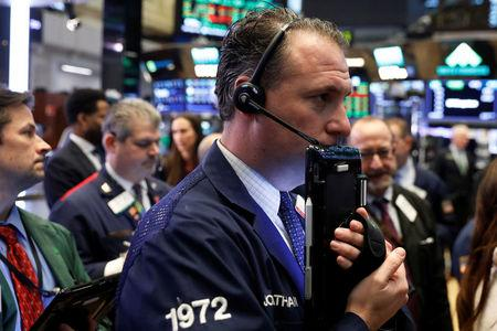 How major USA stock indexes fared on Monday