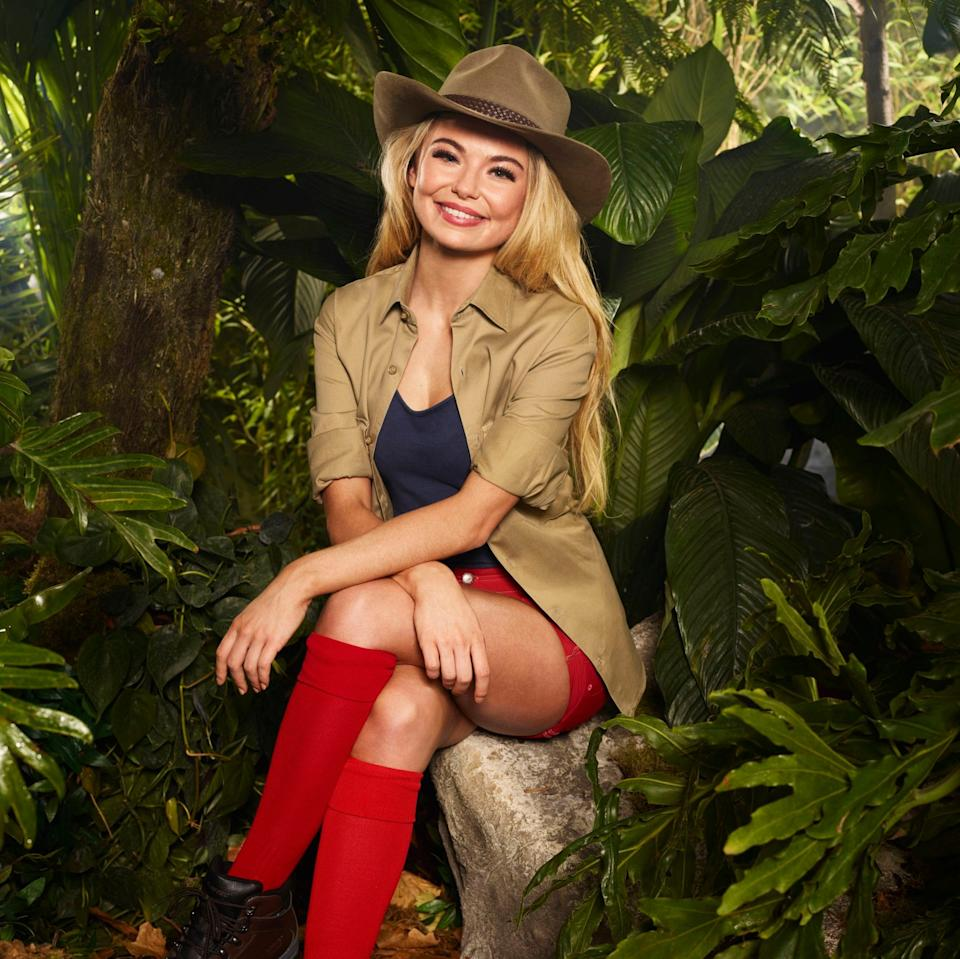 Young women, such as 2017 winner Georgia Toffolo, fare well in the steamy jungle - less so at chilly castles? - ITV
