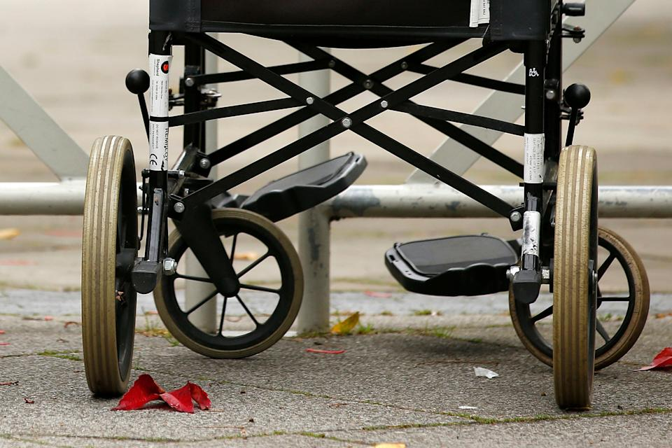 Charities have urged the Government to overhaul its welfare assessment process for people with disabilities after the publication of a Green Paper on reform of the system on Tuesday (Jonathan Brady/PA) (PA Archive)