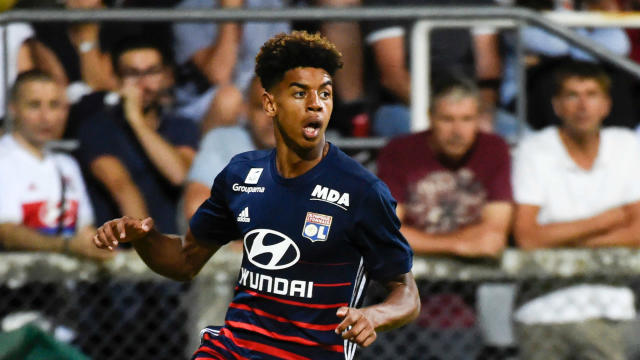 Lyon had been determined to hold on to highly rated Willem Geubbels, but Monaco have signed the teenager.