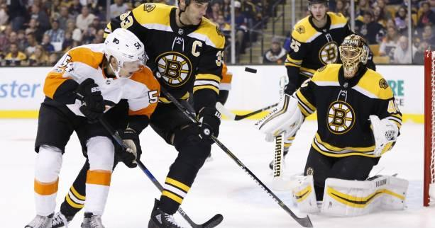 Hockey - NHL - NHL : Oskar Lindblom (Philadelphie) a terminé son traitement contre le cancer