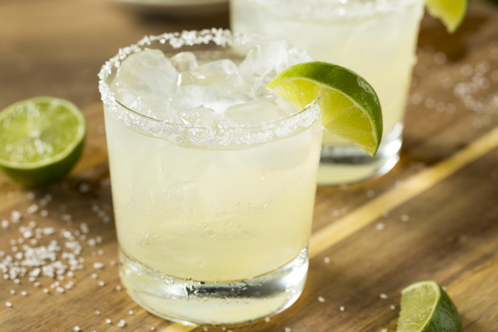National Margarita Day: Data suggests consumers opt for virgin 'mocktails' for health reasons