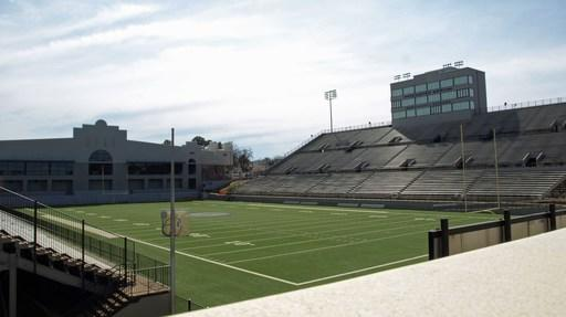 How the Cramton Bowl will operate for FCS Kickoff