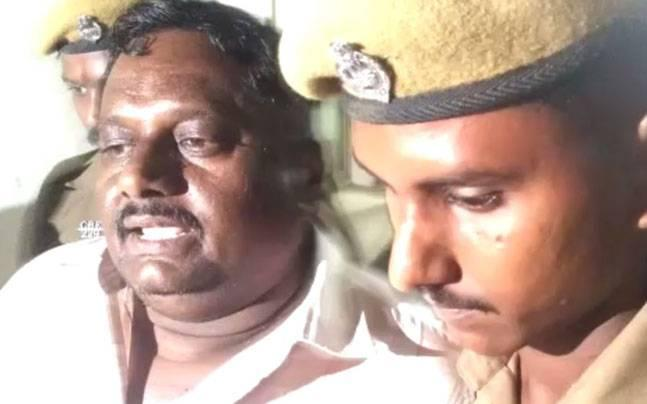 Coimbatore: Cops nab journalist for allegedly publishing corruption news about minister