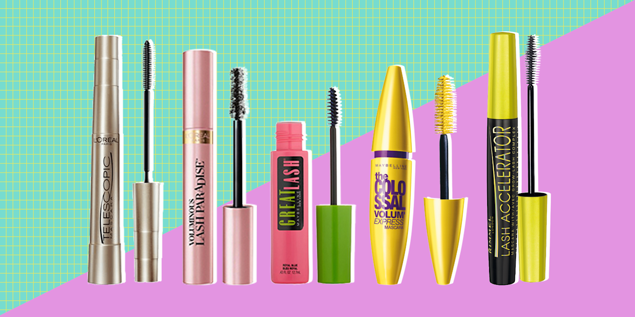 """<p>There are many <a href=""""https://www.oprahmag.com/beauty/skin-makeup/a27331184/gabrielle-union-favorite-mascara/"""" target=""""_blank"""">inexpensive mascaras</a> on the market, but only an elite few can claim the title as the absolute best drugstore mascara. Let's be real-at the rate we run through a single tube, it's far easier on our wallets to favor the pharmacy finds (and, while we're at it, don't forget the <a href=""""https://www.oprahmag.com/beauty/g27183329/best-drugstore-lipsticks/"""" target=""""_blank"""">great lipstick</a> and <a href=""""https://www.oprahmag.com/beauty/skin-makeup/g26100079/best-drugstore-foundation-for-dry-skin/"""" target=""""_blank"""">foundation</a> options sold at drugstores, too!) instead of springing for pricier options. And if we're being honest, these cheap mascaras work just as well as fancy <a href=""""https://www.oprahmag.com/beauty/skin-makeup/g26065452/best-eyelash-serum/"""" target=""""_blank"""">eyelash serums</a> and other luxe formulas. Don't believe us? We turned to pro makeup artists for the picks they trust on their clients.</p>"""
