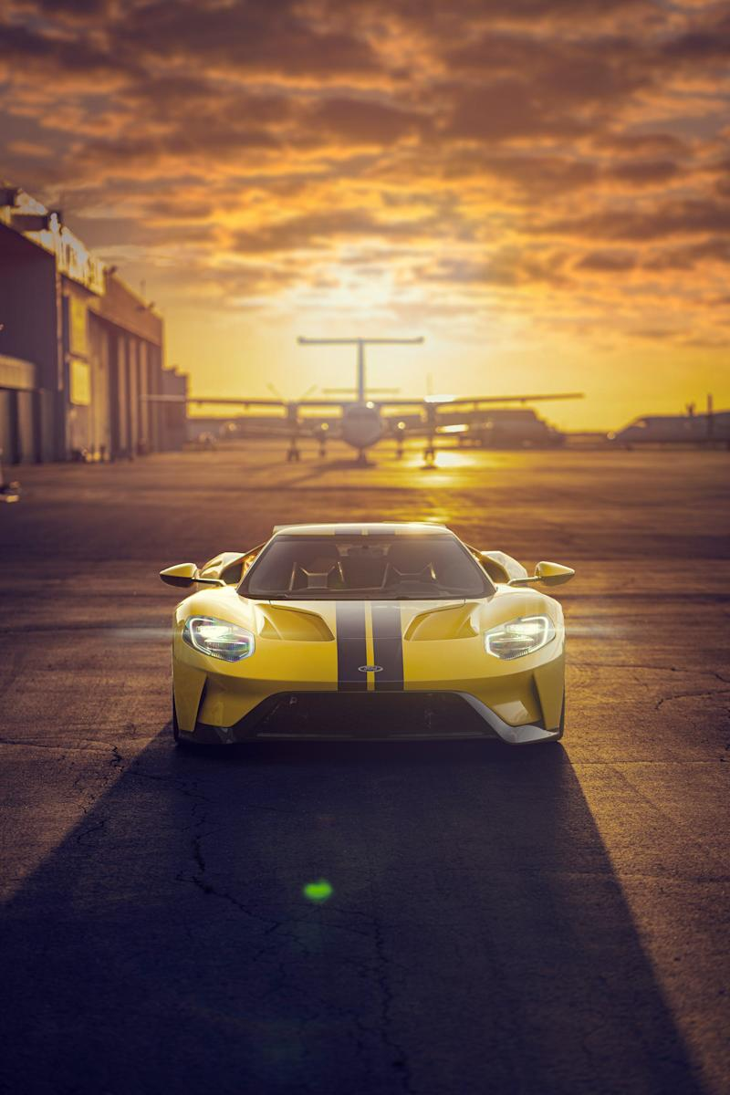 2017 Ford GT _5