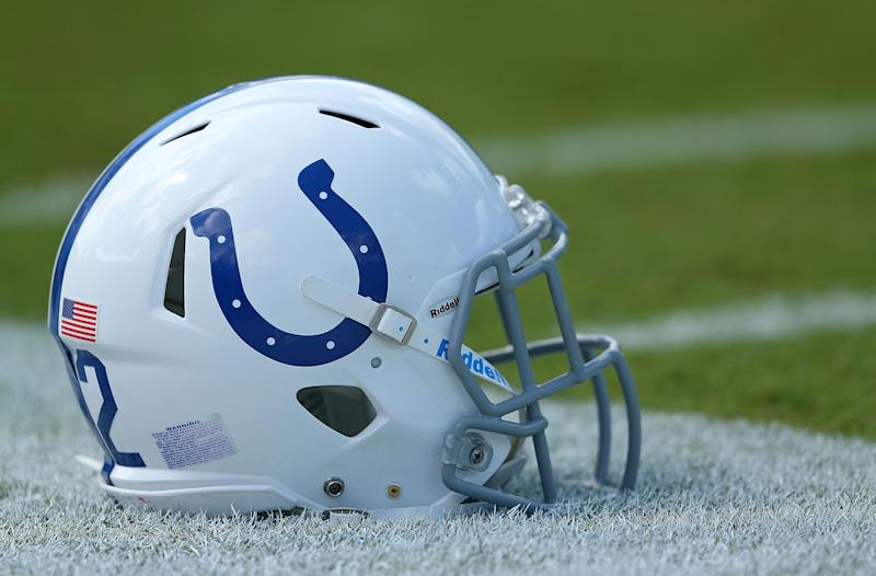 Indianapolis Colts organization hit with COVID-19 outbreak
