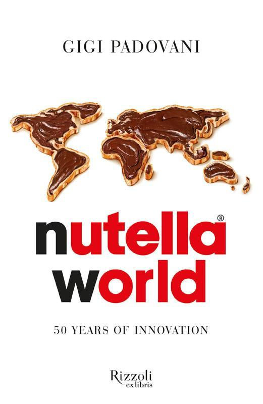 """<p>There are few, if any, foods that have as rabid a following as Nutella has. Give the ultimate Nutella fan in your life this book which tracks the company's history as its smooth hazelnut spread has taken over the continents. Pair it with a <a href=""""http://www.amazon.com/Ferrero-Nutella-6-6-Tub/dp/B00CA68U1I"""" rel=""""nofollow noopener"""" target=""""_blank"""" data-ylk=""""slk:massive tub of the stuff"""" class=""""link rapid-noclick-resp"""">massive tub of the stuff</a> to make it an extra sweet gift. <b>Price: $25. <a href=""""http://www.amazon.com/Nutella-World-50-Years-Innovation/dp/0847845850"""" rel=""""nofollow noopener"""" target=""""_blank"""" data-ylk=""""slk:Get Nutella World"""" class=""""link rapid-noclick-resp"""">Get <i>Nutella World</i></a>. </b><i>(Photo: Rizzoli)</i></p>"""