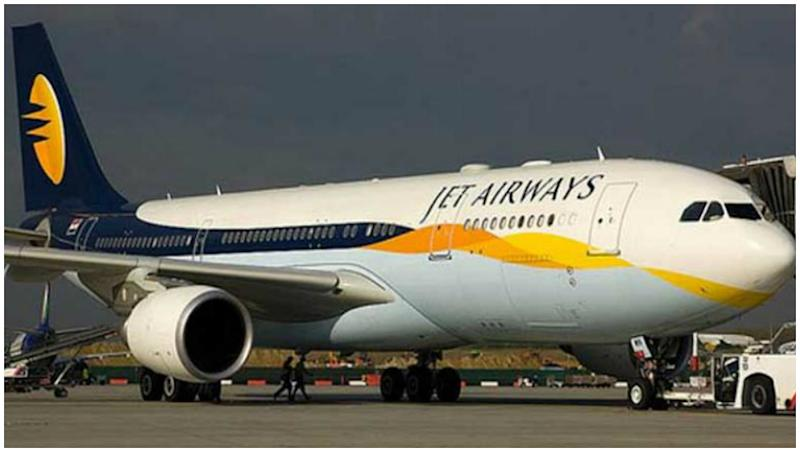 Jet Airways Flight From Bengaluru to Mangaluru Grounded Due to Reports of Smoke
