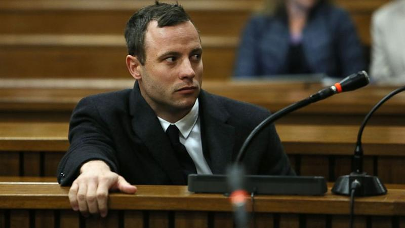 Oscar Pistorius Involved in South African Club Scuffle