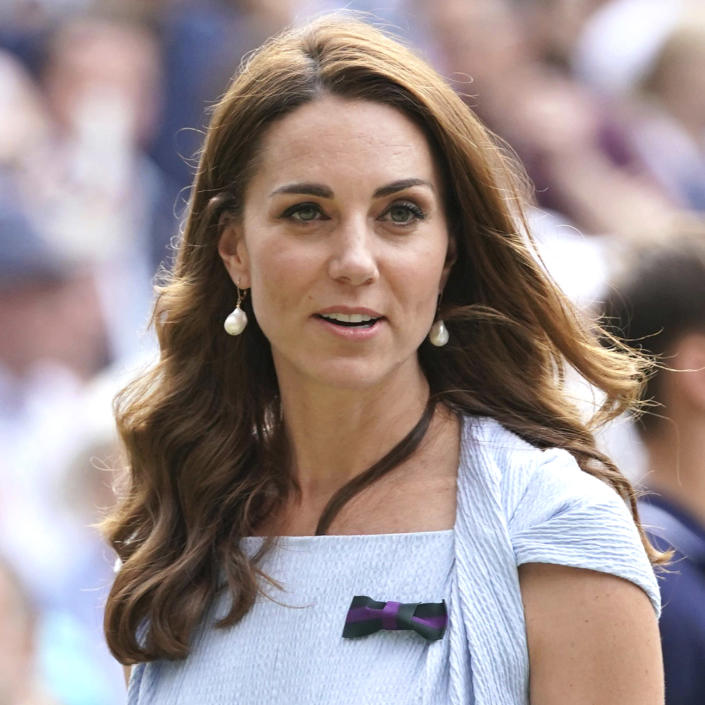 Kate Middleton (AP)