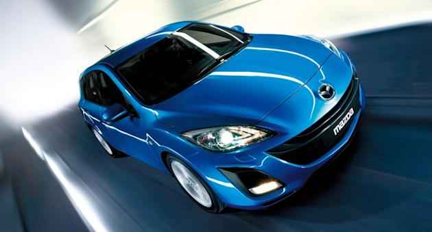 Mazda saw the biggest improvement, with all of its models rated above average.