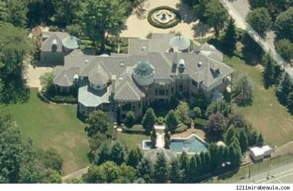 house of the day pennsylvania