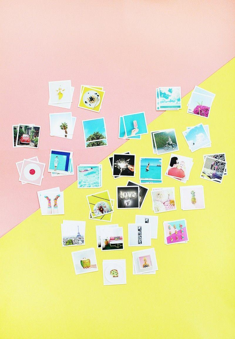 "<p>This memory game is a great way to recall some of the year's happiest memories in photo form. It's also all-ages friendly — and word free, so even preschoolers can play along without any reading required.</p><p><em><a href=""https://lovelyindeed.com/diy-instagram-memory-game-giveaway/"" rel=""nofollow noopener"" target=""_blank"" data-ylk=""slk:Get the idea at Lovely Indeed »"" class=""link rapid-noclick-resp"">Get the idea at Lovely Indeed »</a></em><br></p>"