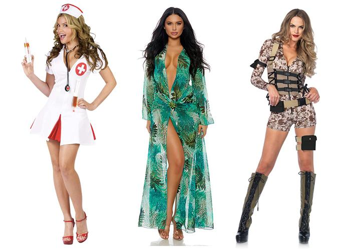 10 Best Sexy Halloween Costume Ideas For Women 2019