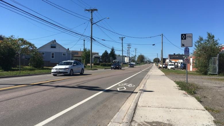 Monctonians call for stoplights on Millennium Boulevard to stop speeders