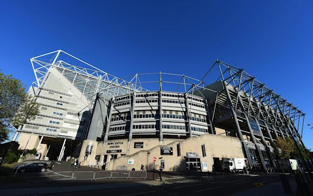 <span>HMRC are investigating transfer activity at the two clubs</span> <span>Credit: getty images </span>