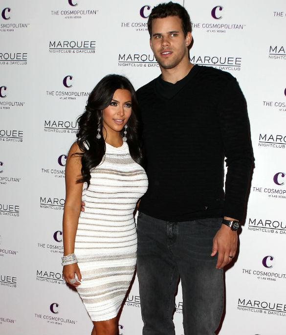 Settlement Refused! Kris Humphries Turned Down $10 Million To Walk Away From Kim Kardashian Marriage