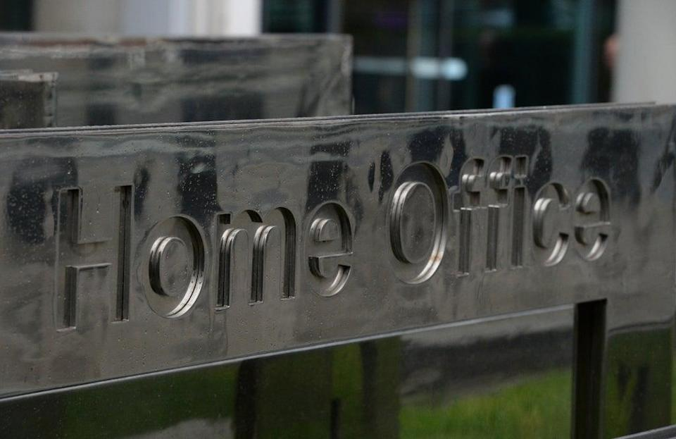Khan criticised the Home Office's actions (Kirsty O'Connor PA) (PA Archive)