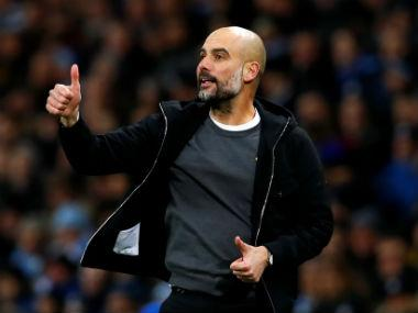 Premier League: Manchester City boss Pep Guardiola predicts a 'stronger, hungrier' Liverpool in 2019-20 season