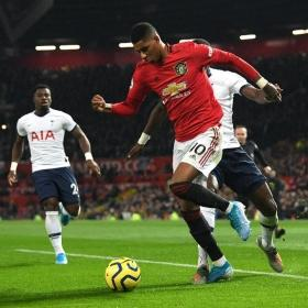 Marcus Rashford wins PFA Premier League Player of the Month; takes cheeky dig at Premier League officials