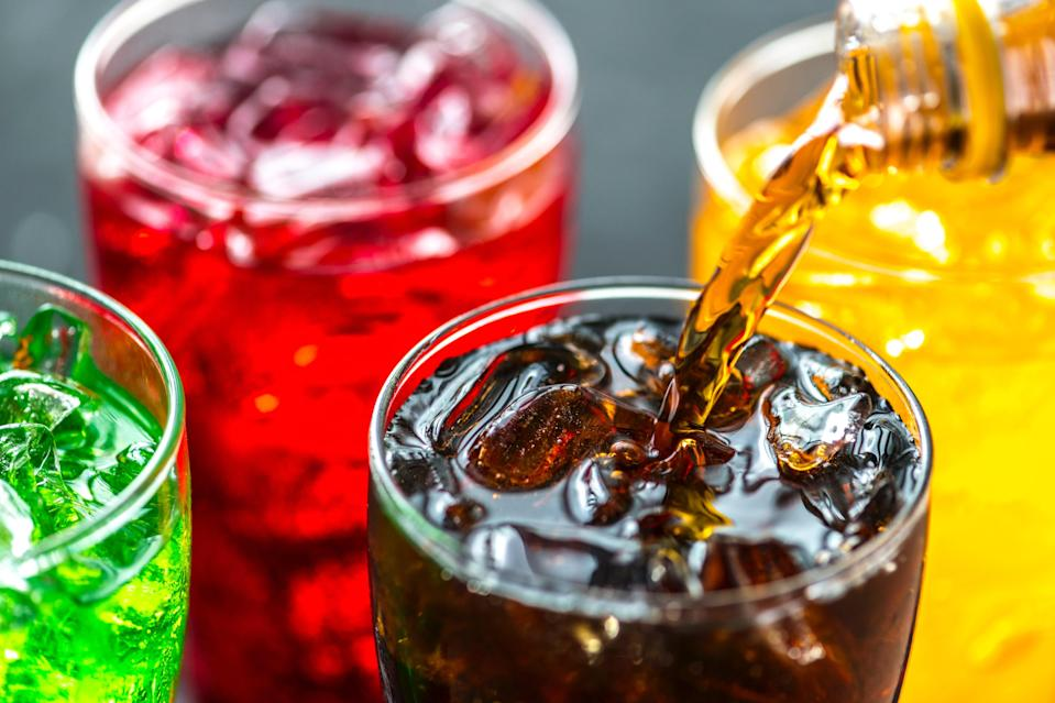 """One man says quitting soda was a """"life changing"""" decision [Photo: Pexels]"""